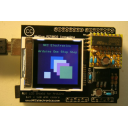"1.5"" display shield"